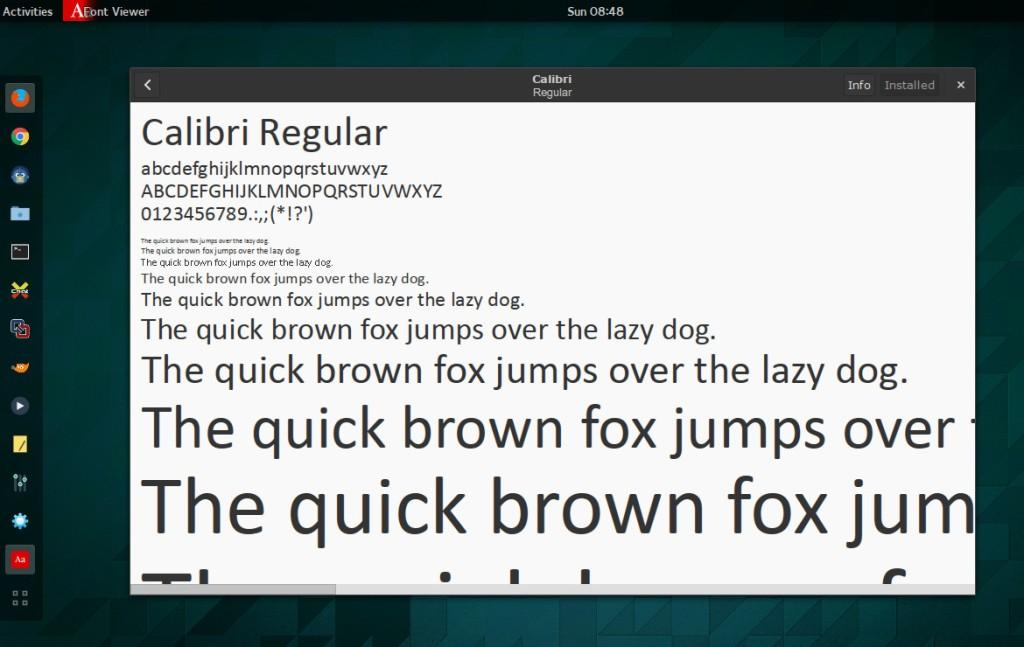 windows-fonts-linux