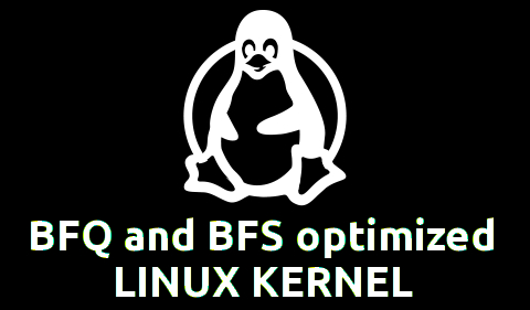 linux kernel Optimized