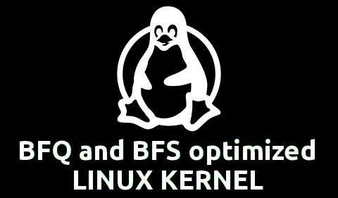 linux kernel Optimized