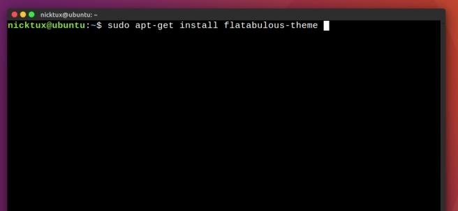 terminal_flatabulous_nicktux-com