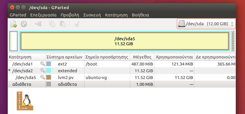 ubuntu-lvm25