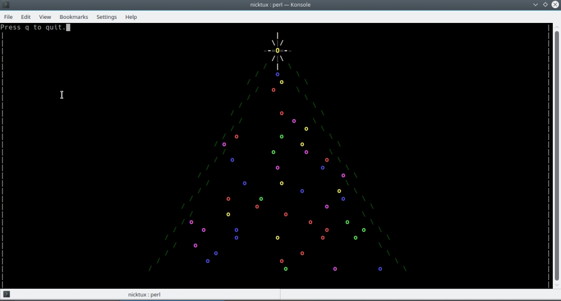 nicktux-christmas-tree-terminal
