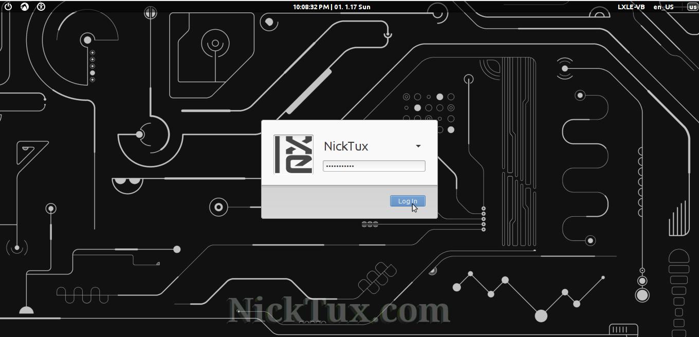 lxle-11-nicktux-com